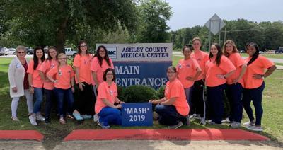 Ashley County MASH