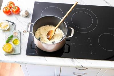 Still Cooking With Gas or Electric? A Case for Induction Cooking