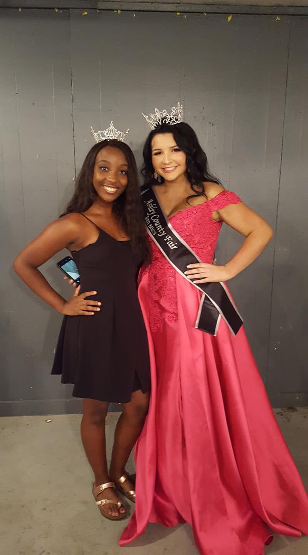 Teen Miss Ashley County 2019