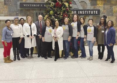 Ashley County Cares makes $24K donation