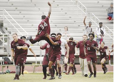 CHS Soccer takes two wins