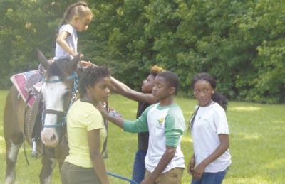 Riding redeemed: Cowboys for Jesus hosts free equine school