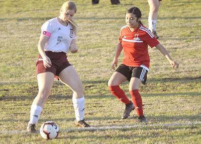 Eagles begin soccer season