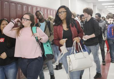 Students start classes at new CHS campus