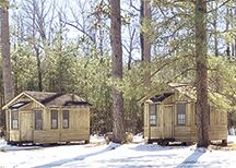 Historic Yale Camp to be relocated to former Crossland Zoo area