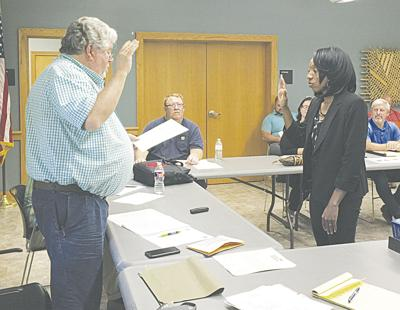 Peers say Phillips will serve Crossett City Council well