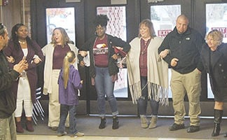 An era ends, another begins: School move date set