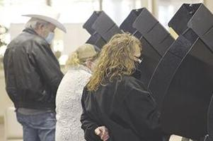 Elections end with changes for area's legislative offices