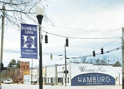Hamburg Chamber selling community pride banner sponsorships