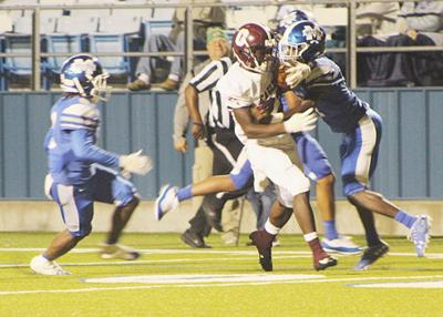 Eagles claim another Region 8 win on the road as they prepare for Ashley Bowl