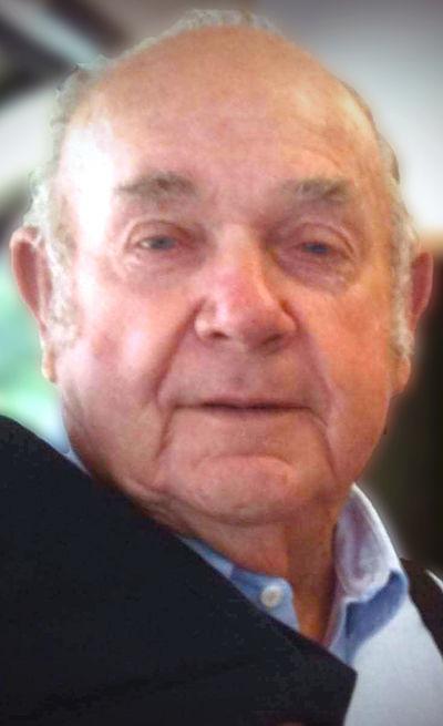 Harold Swan