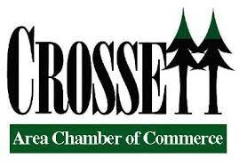 Crossett chamber logo