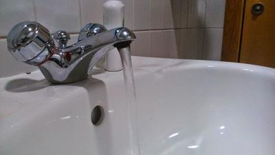 Council to consider water rate increase of 15 percent