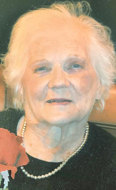 Wynona McGoogan