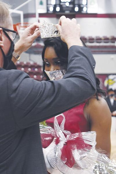 Despite setbacks, CHS celebrates Homecoming