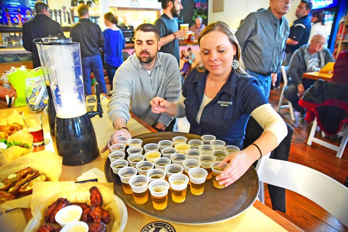 Eclipse Craft Beer Hall