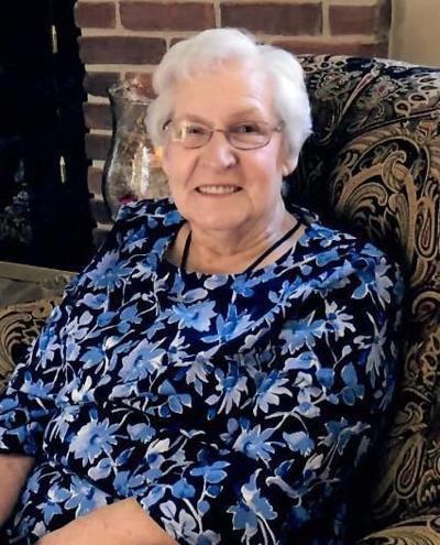 Betty Jeffers