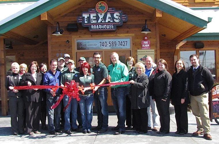 Texas Roadhouse Salaries - Zippia