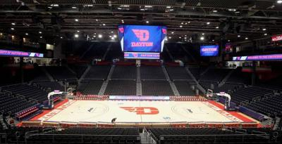 Girls' state basketball tournament has a new home