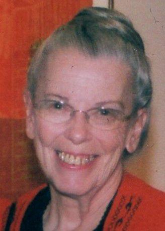Ann Fugate