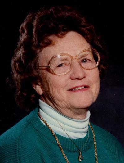 Florence Ashcraft