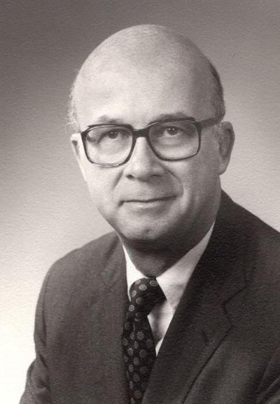 G. Kenner Bush, Jr.