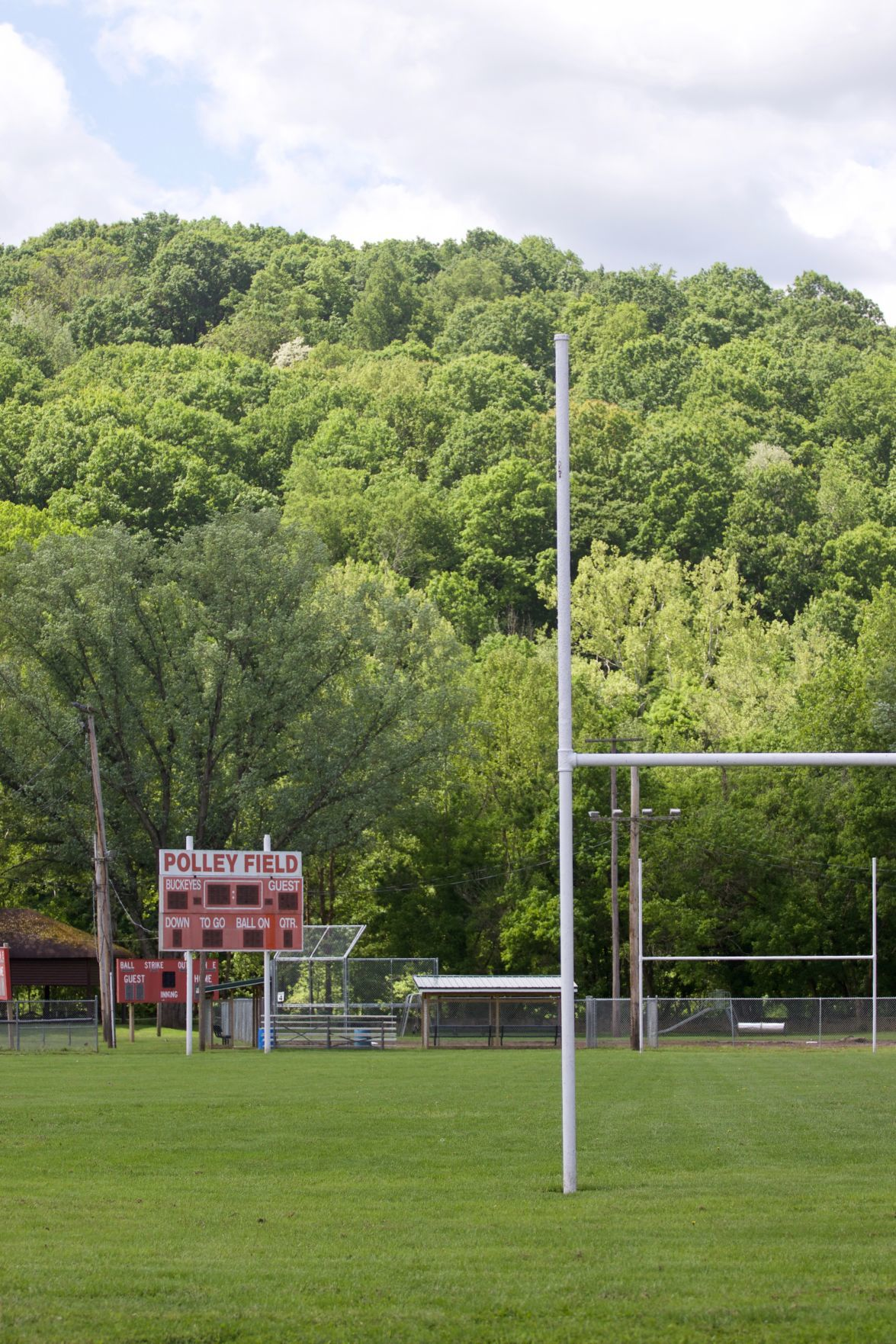 Nelsonville project shows promise of moving forward