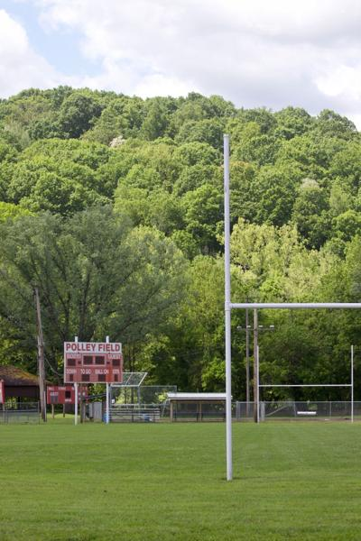 Polley Field
