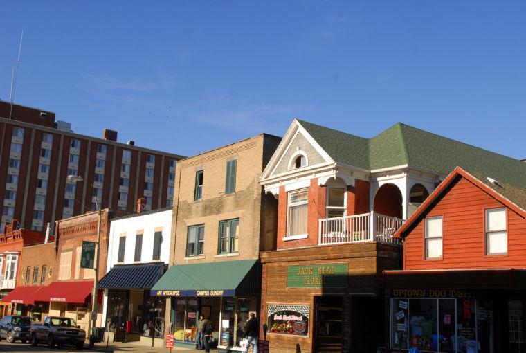 West Union Street