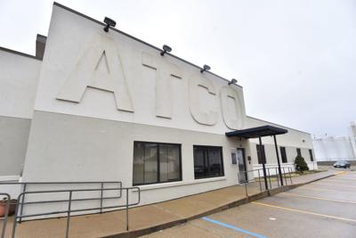 Atco Building