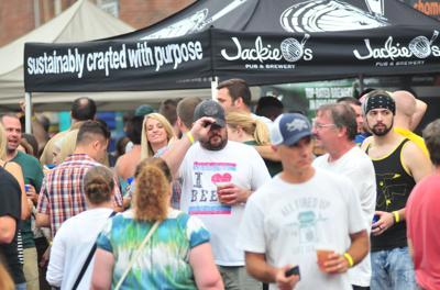 Beer lovers unite