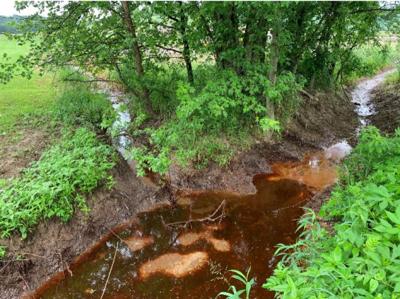 EPA ditch