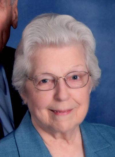 Evelyn Hann