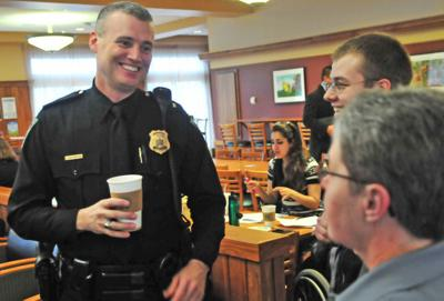 Coffee officers file photo
