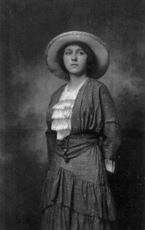 Sheriff Maude Collins