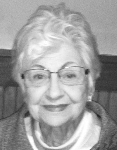 Sally Bidlack