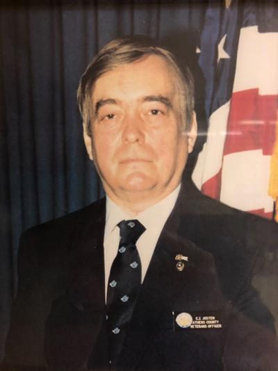 C.J. Josten
