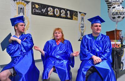 Beacon School 2021 graduation