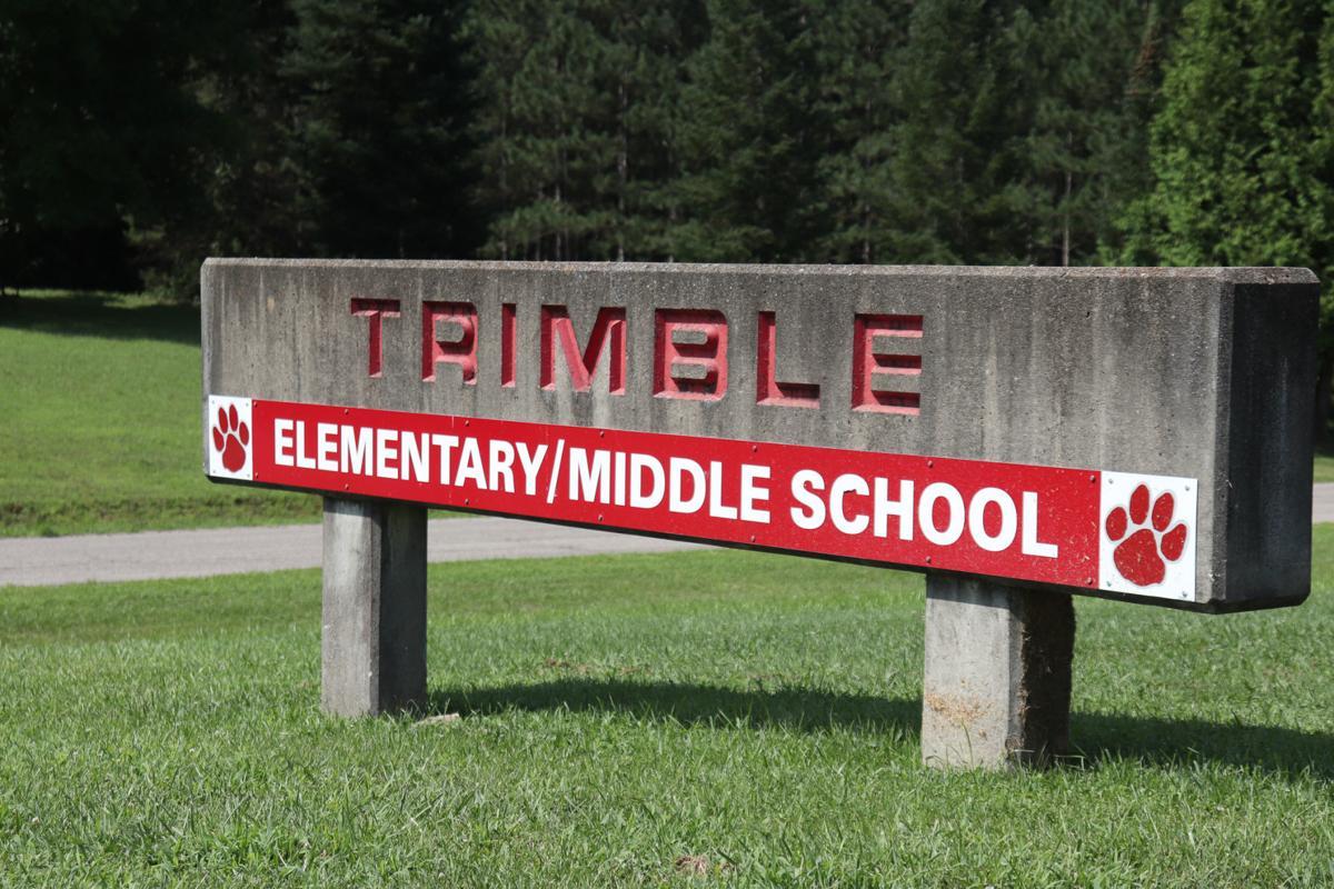 Trimble Middle School