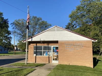 Millfield Post Office