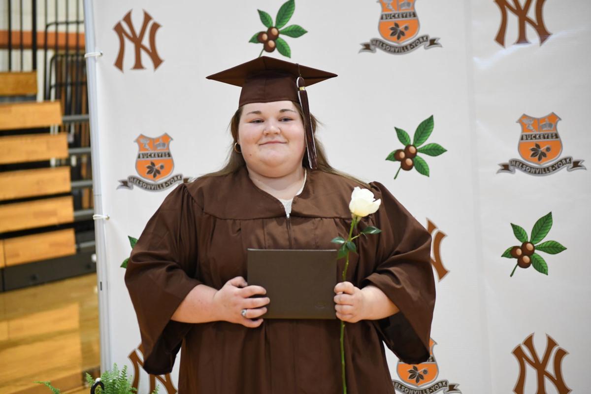Nelsonville-York Graduation 2020