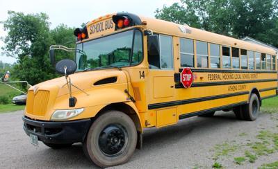 Federal Hocking Local Schools