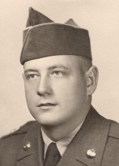 Harold Sayre