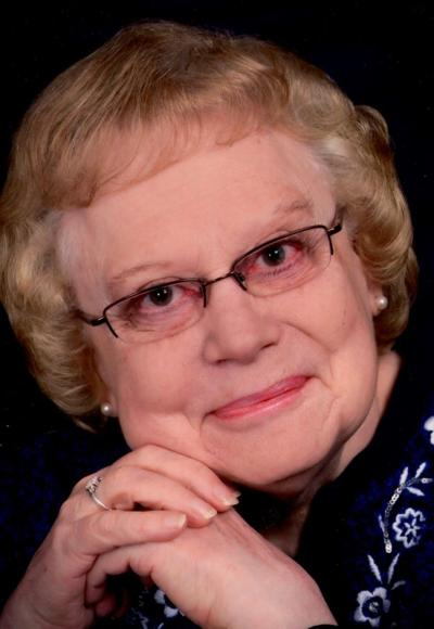 Judy Graffius