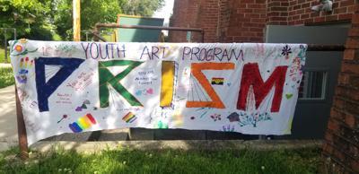 PRISM Banner