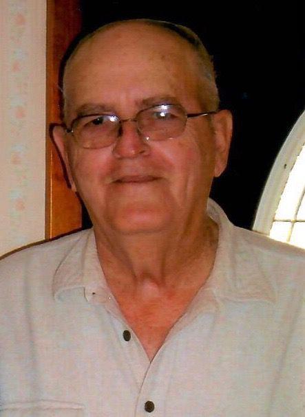 Harold Ford