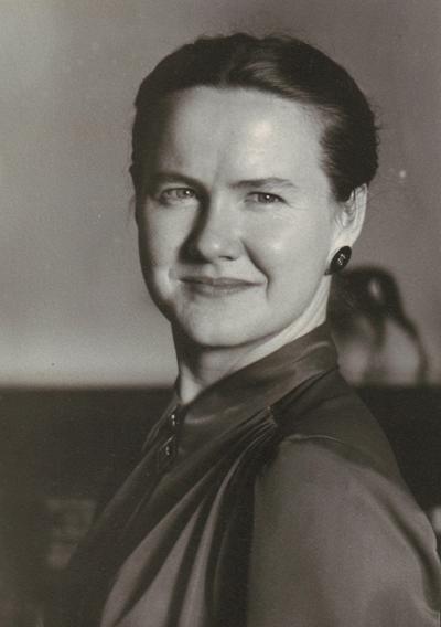 Elaine Seelhorst
