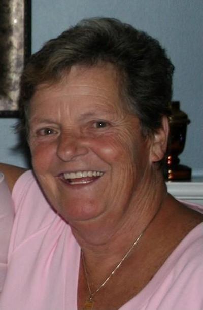 Mary Sparks