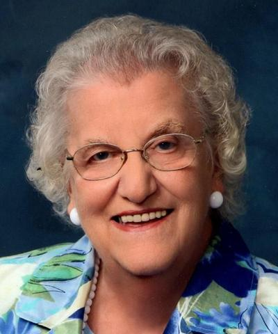 Helen Anderson