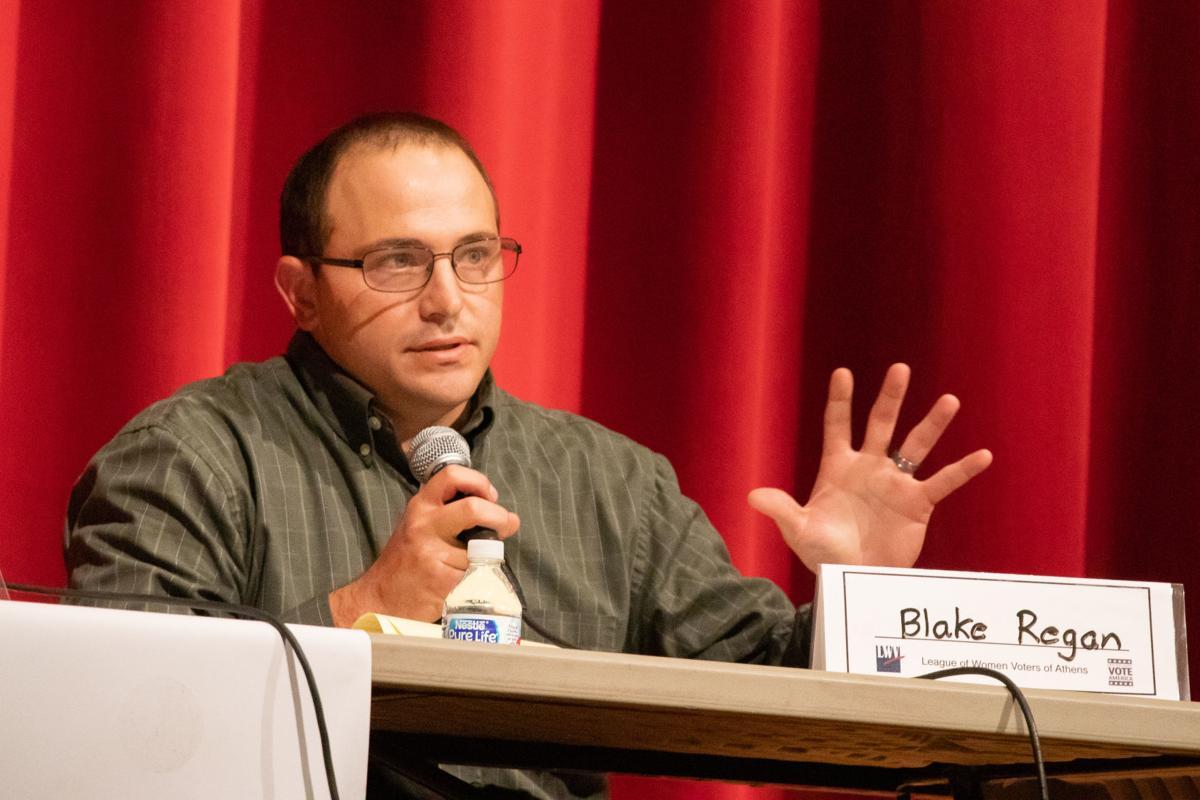 Blake Regan